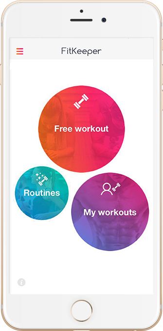 Fitness workouts types